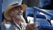 Connery, Bowie take sides on Scottish independence, Murray keeps mum