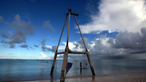 Pacific island states pushed aside in race for UN funds: Kiribati
