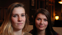2 Wis. sisters claim HPV vaccine affected ovaries