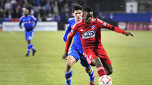 Mauro Diaz helps FC Dallas beat Montreal 3-2