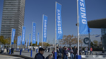 Several new phones coming, but all eyes on Samsung