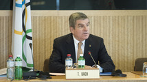 Bach: IOC to set up $10m anti-doping fund