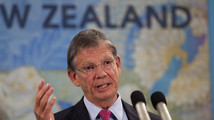 New Zealand raises interest rate to 2.75 percent