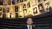 Peru's Humala names fifth PM, keeps finance minister in cabinet shuffle