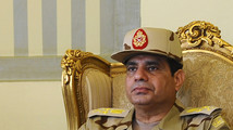 Liberal Egyptian group opposes any Sisi run for presidency