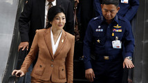 Thai court deals prime minister setback as bank signals concern