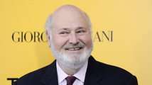 Rob Reiner to be honored by Lincoln Center