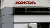 Honda Motor setting up separate Honda, Acura units in U.S.