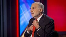 Icahn says demanding review of eBay records