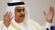 Bahrain and Iran trade accusations at U.N. rights forum