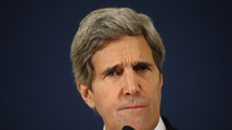 Kerry in Jordan for talks on Middle East peace
