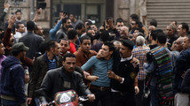 3 years after Mubarak, reports of abuses in Egypt