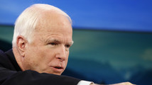 US Congress should reconsider Iraq helicopters after Iran report: McCain