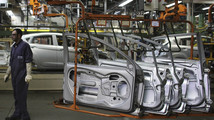 Brazil manufacturing sector extends meager growth in February: PMI