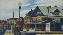 Edward Hopper painting sells for over $40M