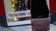 U.S. consumer bureau probing firms that link borrowers, payday lenders