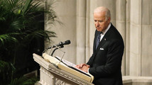 Biden, Holder push to end backlog of unanalyzed rape kits