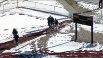 Sheriff: Colo. school shooter wounds 1, kills self