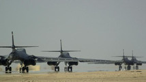 Exclusive: Chinese raw materials also found on U.S. B-1 bomber, F-16 jets