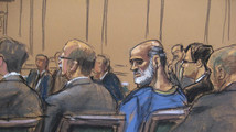 U.S. rests its case against bin Laden son-in-law