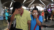 2 on missing Malaysia jet used stolen EU passports