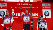 Norway's Hattestad, Falla win World Cup races