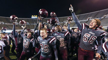 Forrest Co. AHS tops Lafayette 21-6 for 4A title