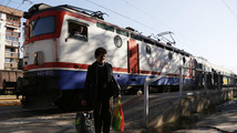 Bosnia's railways: fast-track to failure