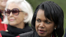 Condoleezza Rice urges Republican party to be more inclusive