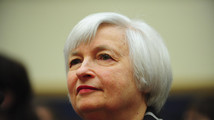 As crisis grew, Fed's Yellen wanted sharper rate cuts