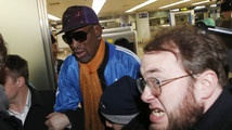 U.N. sanctions experts investigate Rodman's North Korea trips