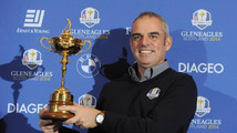 U.S. Ryder Cup team will be like wounded animal: McGinley
