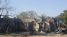 Nigerian army losing grip on northeast as Islamists rampage