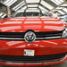 VW brand sales up 3.4 percent in November on demand for new Golf