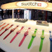 Swatch sues Target saying it copied watch designs
