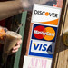 U.S. consumer credit growth held back by credit card decline
