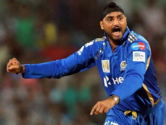 India's Harbhajan furious over 'wicketless' jibe