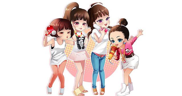 Best K-Pop Girl Groups Right Now: Best K-Pop Girl Groups Right Now