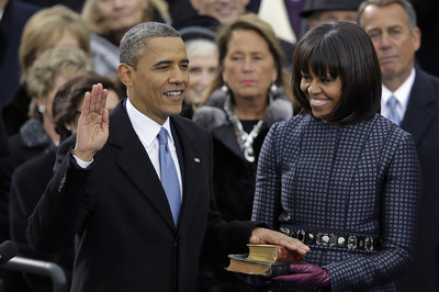 What will Michelle Obama do with 4 more years?