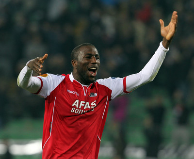 AP Interview: Altidore says racism shames everyone