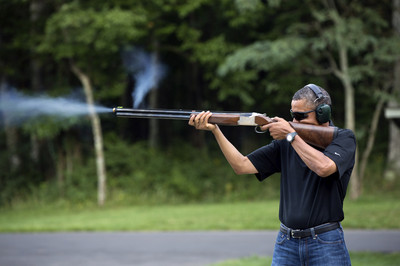 Obama to campaign for gun proposals in Minnesota