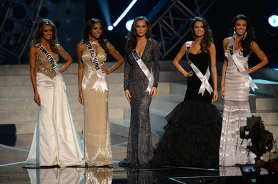 Miss Utah USA takes 2nd stab at pageant question