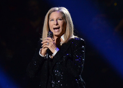 Barbra Streisand will sing at the Oscars