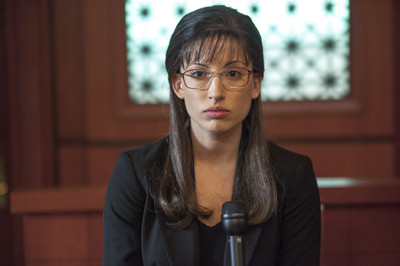 Jodi Arias film: a new case of fatal attraction