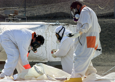 6 leaking tanks are Hanford nuke sites latest woe