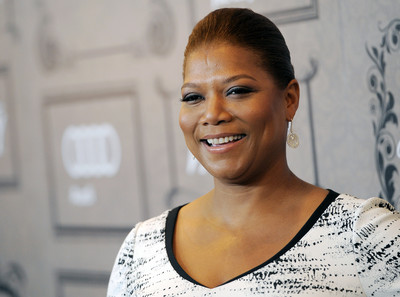 Queen Latifah production co. strikes Netflix deal