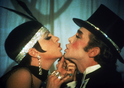 'Cabaret' celebrates 41st birthday with a party