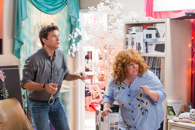 McCarthys Identity Thief tops box office again