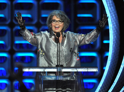 Roseanne Barr to guest star on NBC's 'The Office'