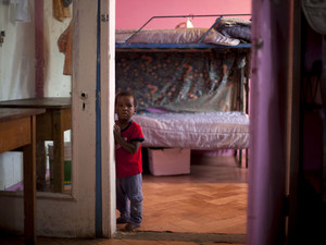 Haiti faults orphanage run by well-off US church